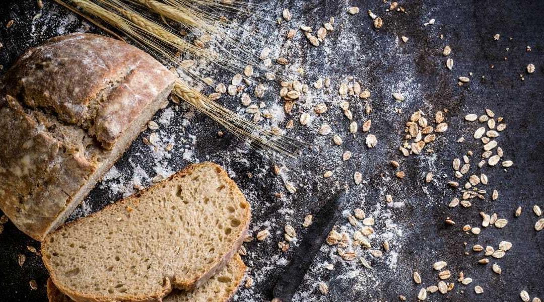 Lughnasa The Feast of Bread